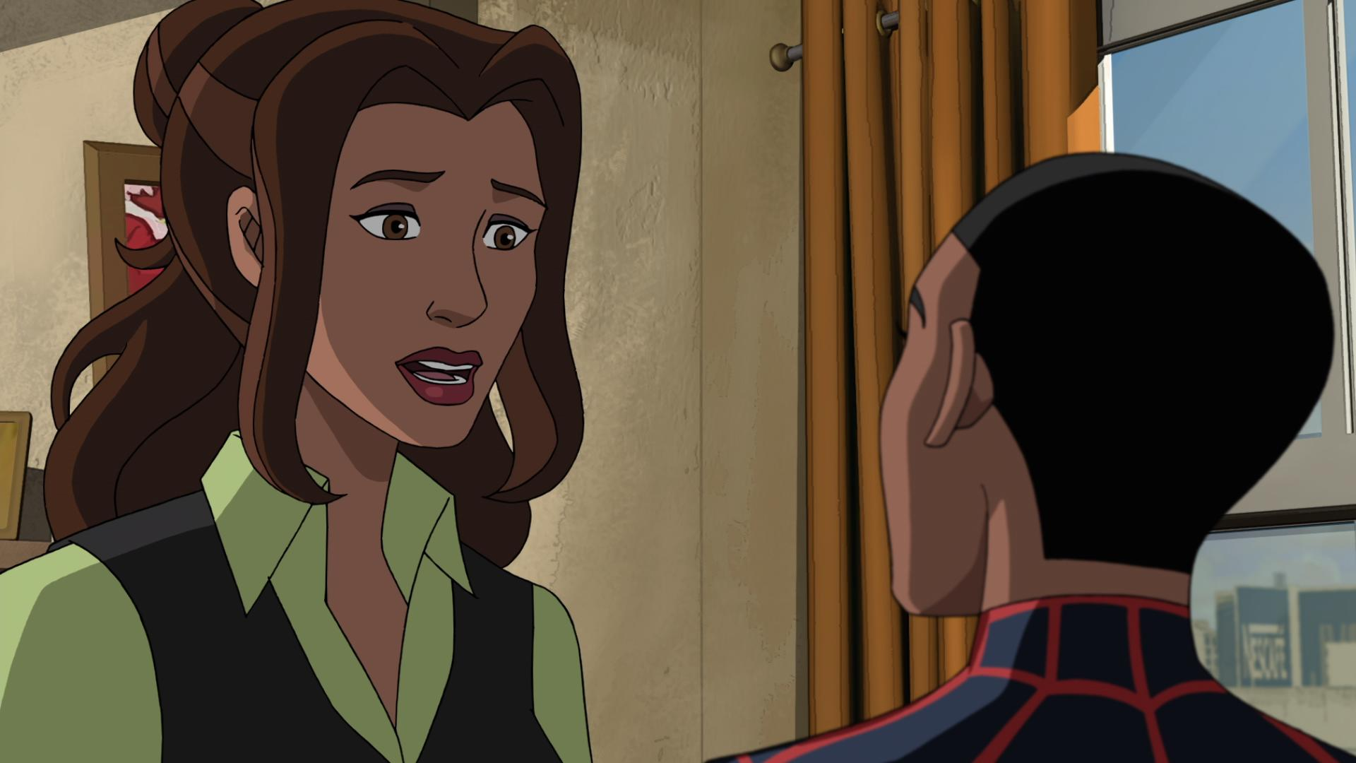 Ultimate Spiderman | S04 | 1080p | Lat-Eng | Multi-Sub | 26/26 | x264 0949a416b5a26ae57d3dfbc0f876a9d63a5a1615