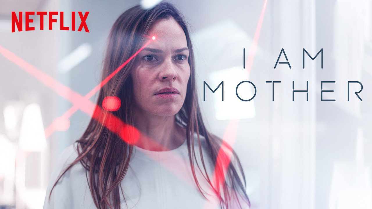 I Am Mother 2019 Español Latino 720p